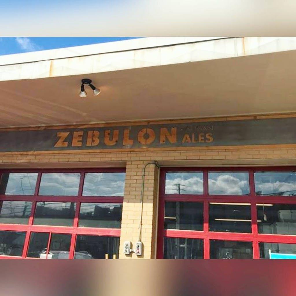 Zebulon Artisan Ales