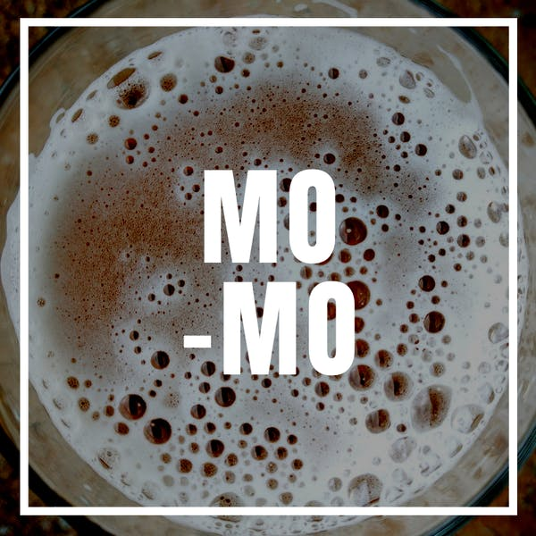 Mo-Mo