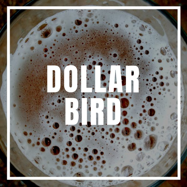 Dollar Bird