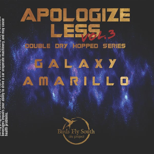 Apologize Less 3