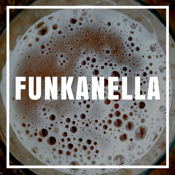 Funkanella (Heirloom Rustic Ales)