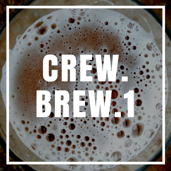 Crew Brew.1