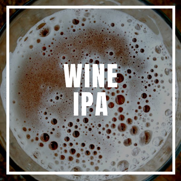 Wine IPA