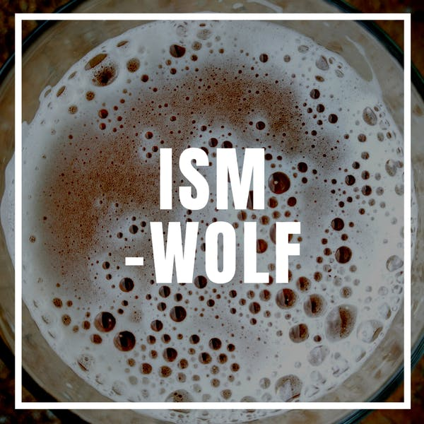 ISM – Wolf