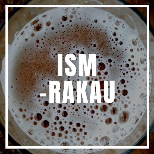 ISM – Rakau