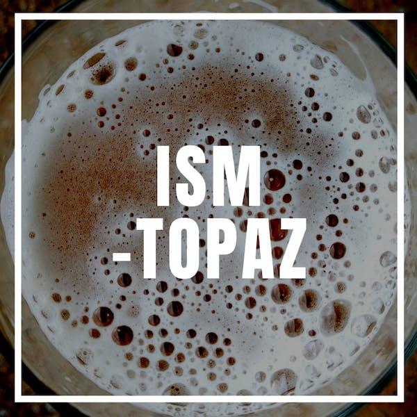 Ism: Topaz
