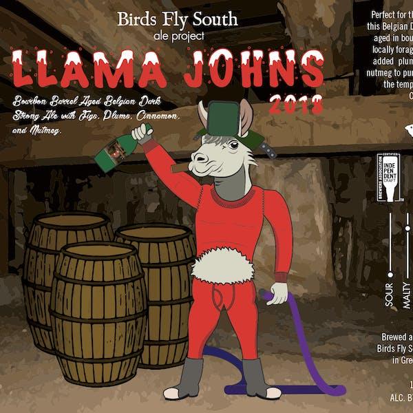 Llama Johns