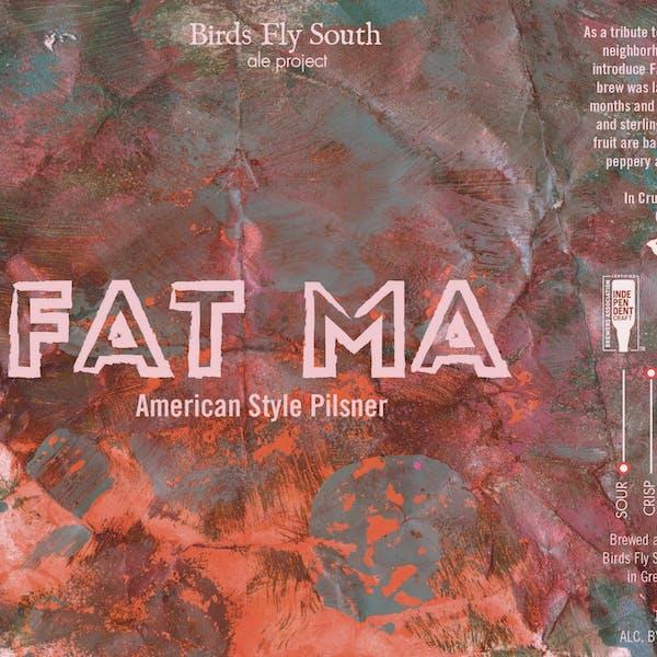 Fat Ma