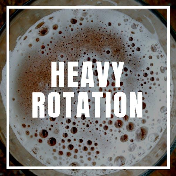 Heavy Rotation (Series)