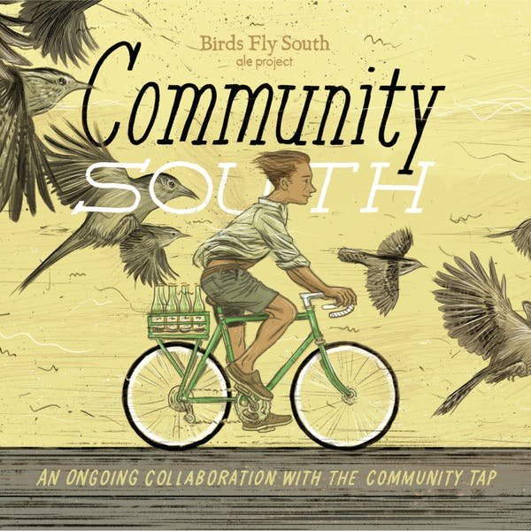 Community South 2nd Edition