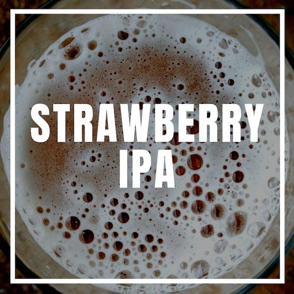 Strawberry IPA 2019