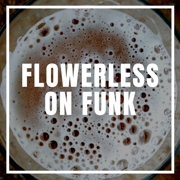 Flowerless on Funk (Resident Culture)