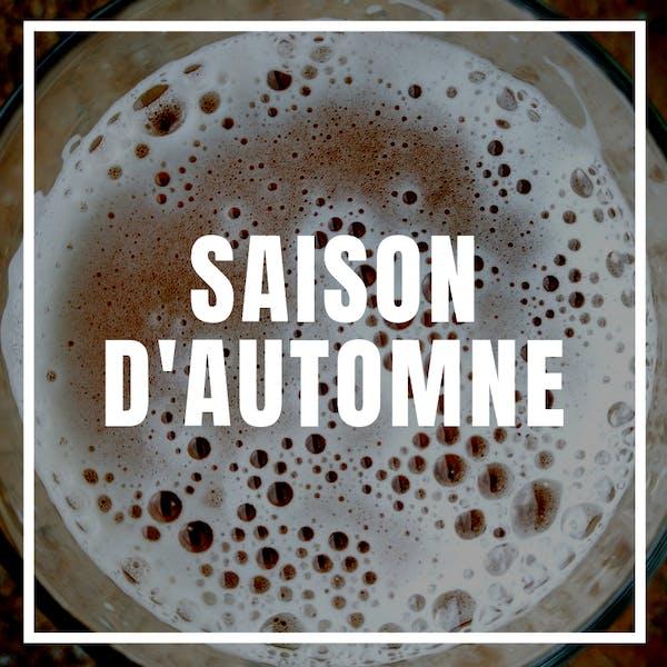 Saison D'Automne