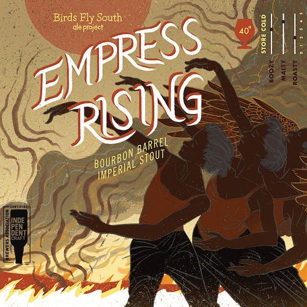 Empress Rising: Molé