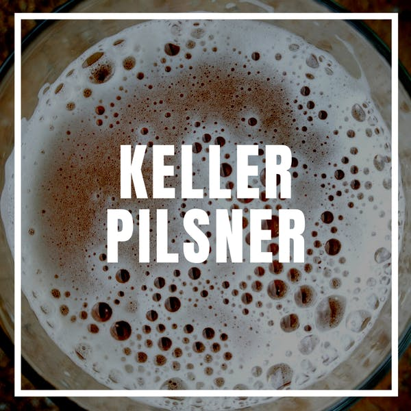 Keller Pilsner