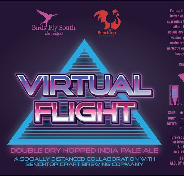 Virtual Flight